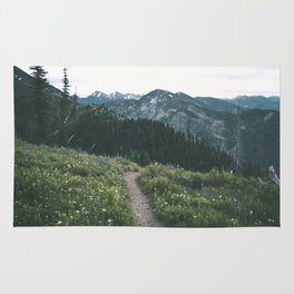 Happy Trails III Rug