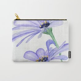Pushed Carry-All Pouch