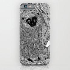 manki manki Slim Case iPhone 6s