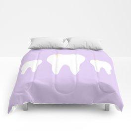 Les Dents Comforters