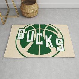 Bucks creme Rug