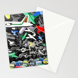 Osservatorio federiciano Stationery Cards