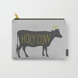 Holy Cow! Carry-All Pouch