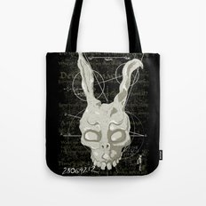 Frank's Prophecy Tote Bag