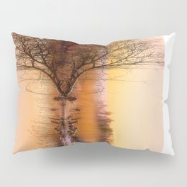 Norfolk Broads Pillow Sham