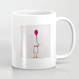 Boo... letting go Coffee Mug