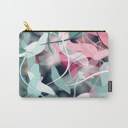 Spring Birds Carry-All Pouch