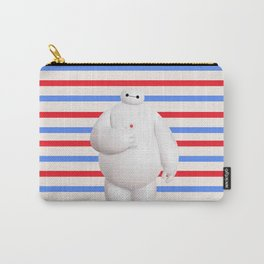 Baymax Big Hero 6 Carry-All Pouch