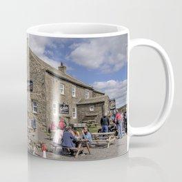 Tan Hill Inn  Coffee Mug