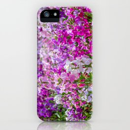 The Lost Gardens of Heligan - The Walled Garden iPhone Case