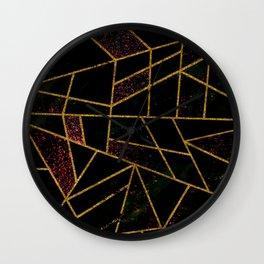 Abstract #939 Wall Clock