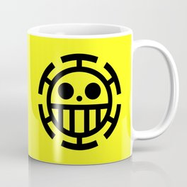 Trafalgar Law Coffee Mug