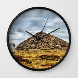 Beamsley Beacon  Wall Clock