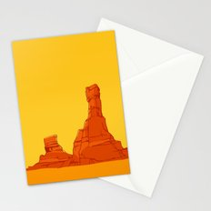 Coyote Country Stationery Cards