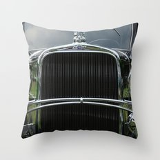 Chevrolet classic Throw Pillow