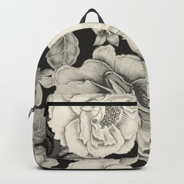 NATURE IN SEPIA Backpack