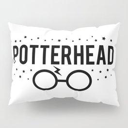 Potterhead Pillow Sham