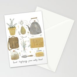 House of the True Stationery Cards