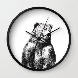Tofa Wall Clock
