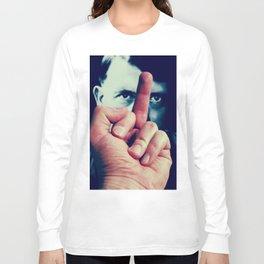 AntiHitler Long Sleeve T-shirt