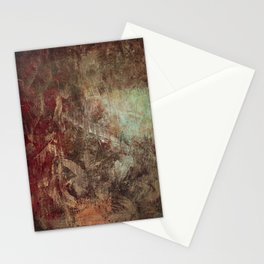 Parable of the Cave Stationery Cards