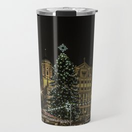 Augsburg Christmas Market Travel Mug