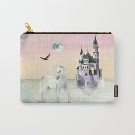 Winter Wonderland 14 Carry-All Pouch