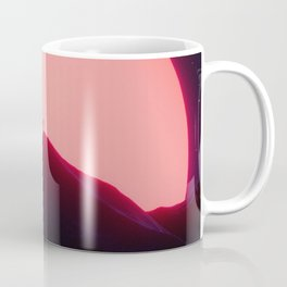 New Sun Coffee Mug
