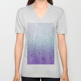 Summer Rain Dreams Unisex V-Neck