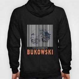 Bukowski (Barcode)- It Began as a Mistake Hoody