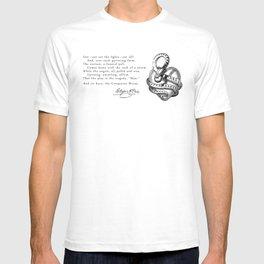 The Conqueror Worm T-shirt