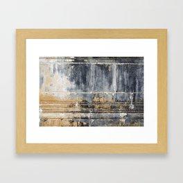 The Art of Weather Framed Art Print