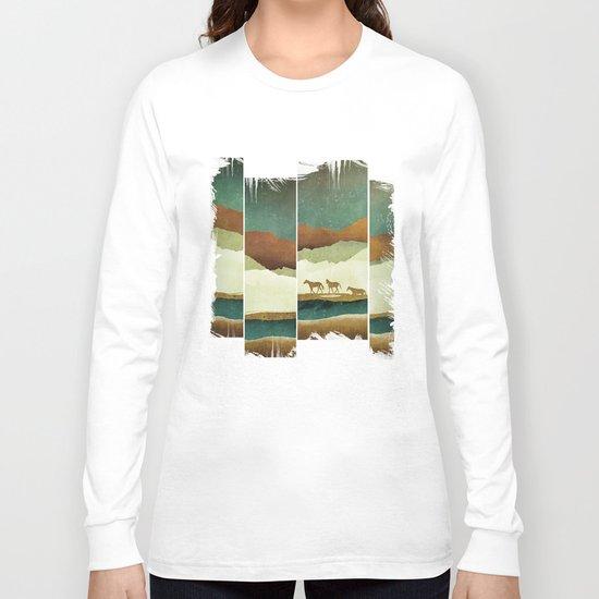 Star Range Long Sleeve T-shirt