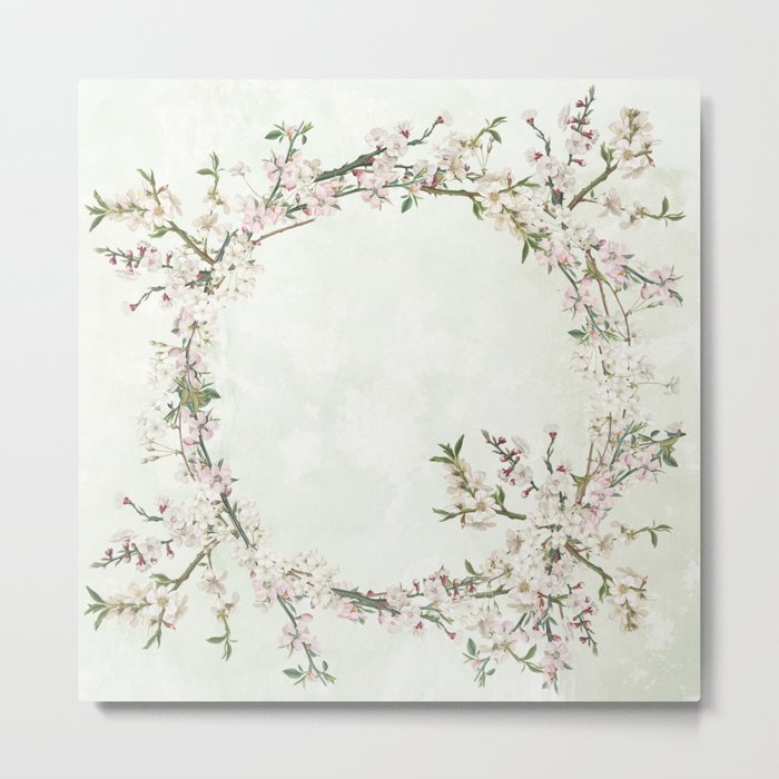 Bloom and blossom Metal Print