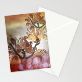 discofever -8a- Stationery Cards