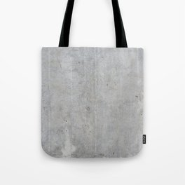 Concrete wall texture Tote Bag