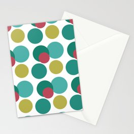 Capitales Stationery Cards