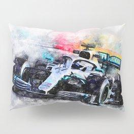 Hamilton 2019 Pillow Sham