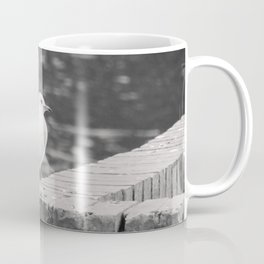 Gull Photograph Coffee Mug