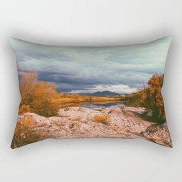 Tonto National Park, Arizona Rectangular Pillow