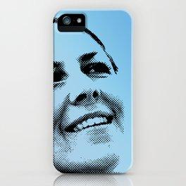Corinne iPhone Case