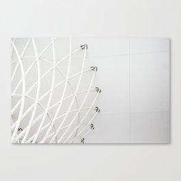 Architectural Detail Canvas Print