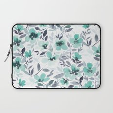 Espirit Mint  Laptop Sleeve
