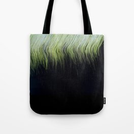 Distorted Tote Bag