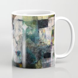 Carried in My Heart Coffee Mug
