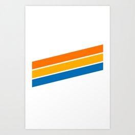 Y2K Art Print