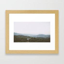 Sardinia no.3 Framed Art Print