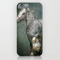 THE SILVER GYPSY Slim Case iPhone 6s