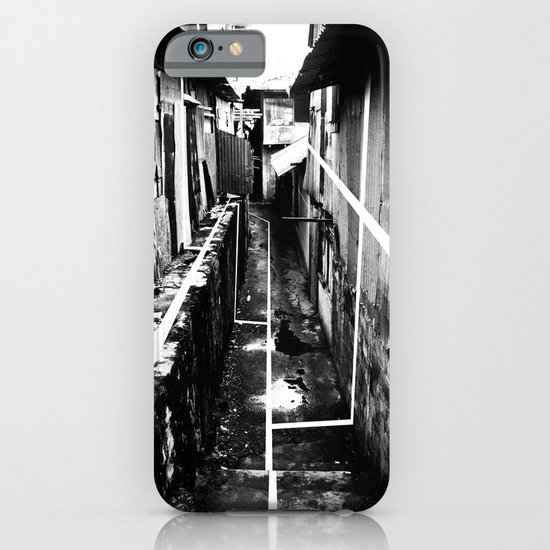 Transitions #5 iPhone & iPod Case