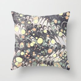 French New Wave Throw Pillow